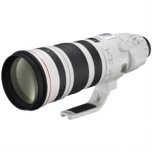Canon EF 200-400mm F4L IS USM