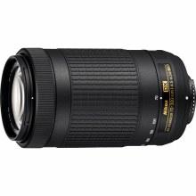 Nikon AF-P 70-300mm F4.5-6.3G ED DX