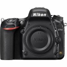 Nikon D750 with AF-S 24-120mm F4G ED VR