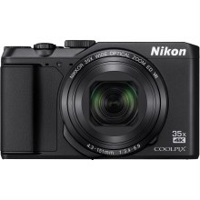 Nikon Coolpix A900 Black