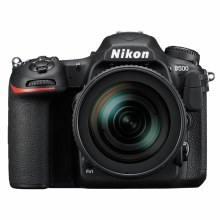 Nikon D500 with AF-S 16-80mm F2.8-4 VR DX
