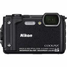 Nikon CoolPix W300 Black Waterproof Compact Camera