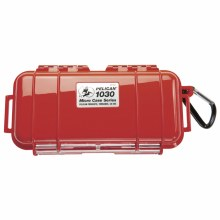 Peli Storm 1030 Micro Case Red