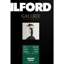 Ilford Galerie Smooth Gloss A3 (25 Sheets)