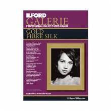 Ilford Galerie Gold Fibre Silk A2 10 Sheets