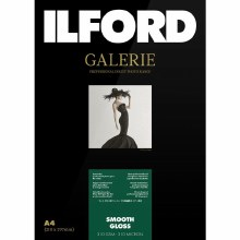 """Ilford Galerie Smooth Gloss 24"""" (610mm wide) Roll Roll"""