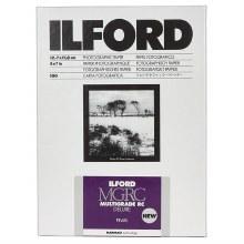 "Ilford Multigrade RC Deluxe Pearl 5 x 7"" 100 Sheets"
