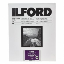 Ilford 8x10 MGRC Multigrade Deluxe Pearl (25 Sheets)
