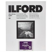 "Ilford Multigrade RC Deluxe Pearl 10 x 8"" 100 Sheets"