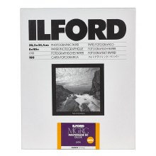 "Ilford Multigrade RC Deluxe Satin 10 x 8"" 25 Sheets"