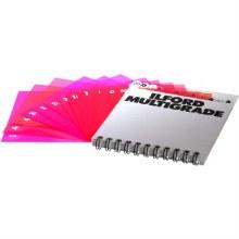 Ilford Multigrade Filter Set 8.9cm