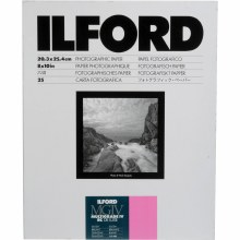 "Ilford MGIV RC Deluxe Glossy 7 x 5"" 100 Sheets"