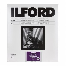 "Ilford Multigrade IV -44m Pearl 8 x 10"" (25 Sheets)"