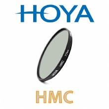 Hoya HMC ND x2 (1 Stop) 49mm