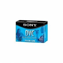 Sony DVC 60 Minute Tape