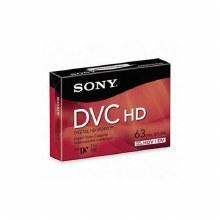 Sony DVC HD 60 Minute Tape