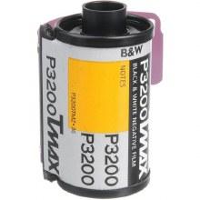 Kodak Tmax 3200 Professional 35mm Film (36 exposures) Single Roll