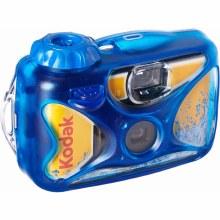 Kodak Sport Single-Use Waterproof Film Camera (27 Exposures)