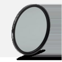 Tiffen 82mm Black Pro-Mist Filter 1/4