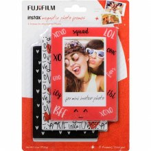 Fujifilm Instax Magnetic Photo Frame Variety