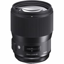Sigma 135mm F1.8 DG HSM Art For L-Mount