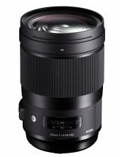 Sigma 40mm F1.4G HSM Art For L-Mount