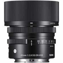 Sigma 45mm F2.8 DG DN Art For L-Mount
