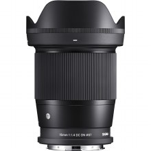 Sigma  16mm F1.4 DC DN Contemporary For L-Mount