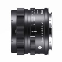 Sigma 24mm F3.5 DG DN Contemporary Lens for L-Mount