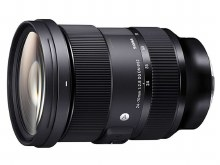 Sigma  24-70mm F2.8 DG DN Art For Sony E-Mount