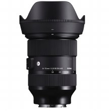 Sigma  24-70mm F2.8 DG DN Art For L-Mount