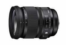 Sigma  24-105mm F4 DG OS HSM For Canon EF