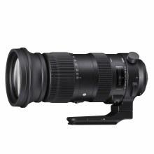 Sigma 60-600mm F4.5-6.3 DG OS HSM Sports For Nikon F
