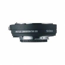 Sigma APO 1.4x EX DG Teleconverter For Canon EF