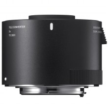 Sigma Teleconverter TC-2001 For Canon EF