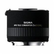 Sigma APO 2x EX DG Teleconverter For Canon EF