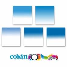 Cokin Gradual Blue P123S Gradual Blue B2 Soft