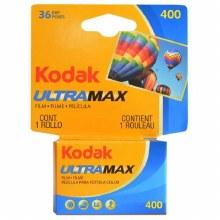 Kodak Ultramax 400 36exp