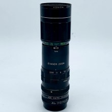 Evanon 190mm f5.8 for M42 Mount (USED)
