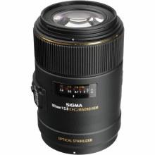 Sigma 105mm F2.8 DG Macro For Nikon F