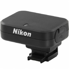 Nikon GP-N100 GPS Unit BLACK