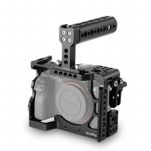 SmallRig Cage for Fujifilm GFX 100 CCF2370