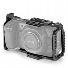SmallRig Cage With Helmet Kit For Panasonic Lumix GH5/GH5S/DMW-XLR1 2052