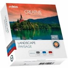 Cokin Landscape M Size (P Series) - H300-06