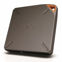 LaCie Fuel HDD WiFi 1TB