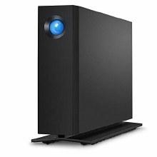 LaCie d2 Professional 6TB External Hard Drive Desktop HDD – Thunderbolt 3
