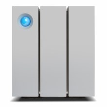 LaCie 2Big Dock Thunderbolt 2 12TB