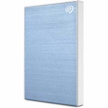 Seagate Backup Plus Slim 1TB Blue