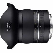 Samyang XP  10mm F3.5 Lens for Canon EF