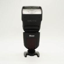 Nissin Di700 Flashgun for Canon  (USED)